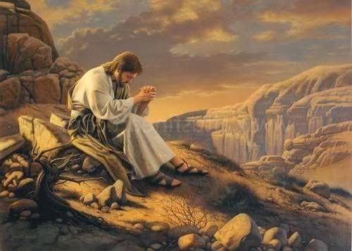 jezusmodlitwa